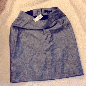 Woman's Black Rec. Look Skirt-w/tags Never Worn